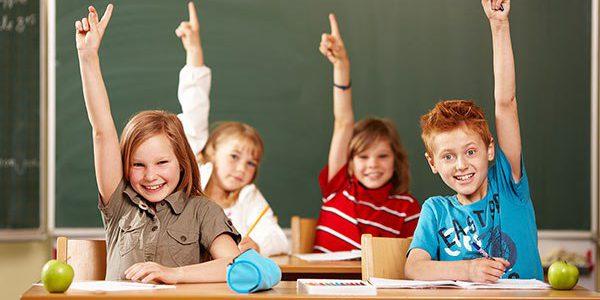 Центры ГГПИ «Дошкольник» и «Росток» объявляют о наборе детей на обучение