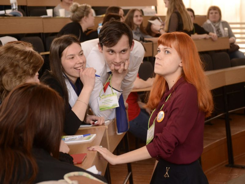 Всероссийский конкурс «Учитель нового поколения» — продолжается!